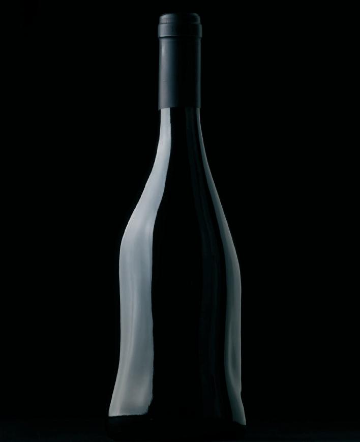 La storia della Bottiglia Travaglini Gattinara