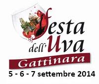 5 – 6 – 7 settembre 2014 – Festa dell'Uva