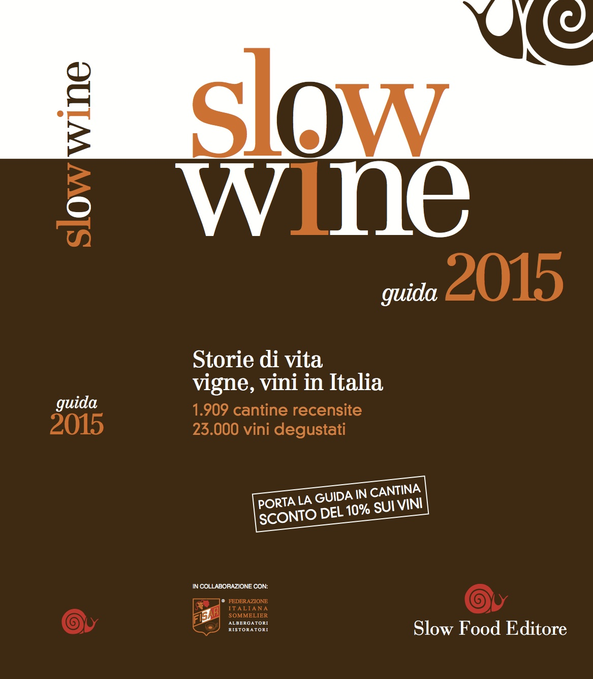 Gattinara 2010 – Vino Slow 2015