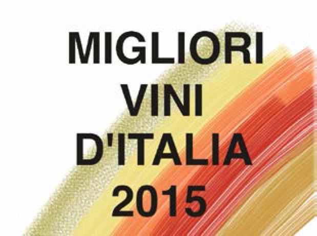 Migliori Vini d'Italia 2015