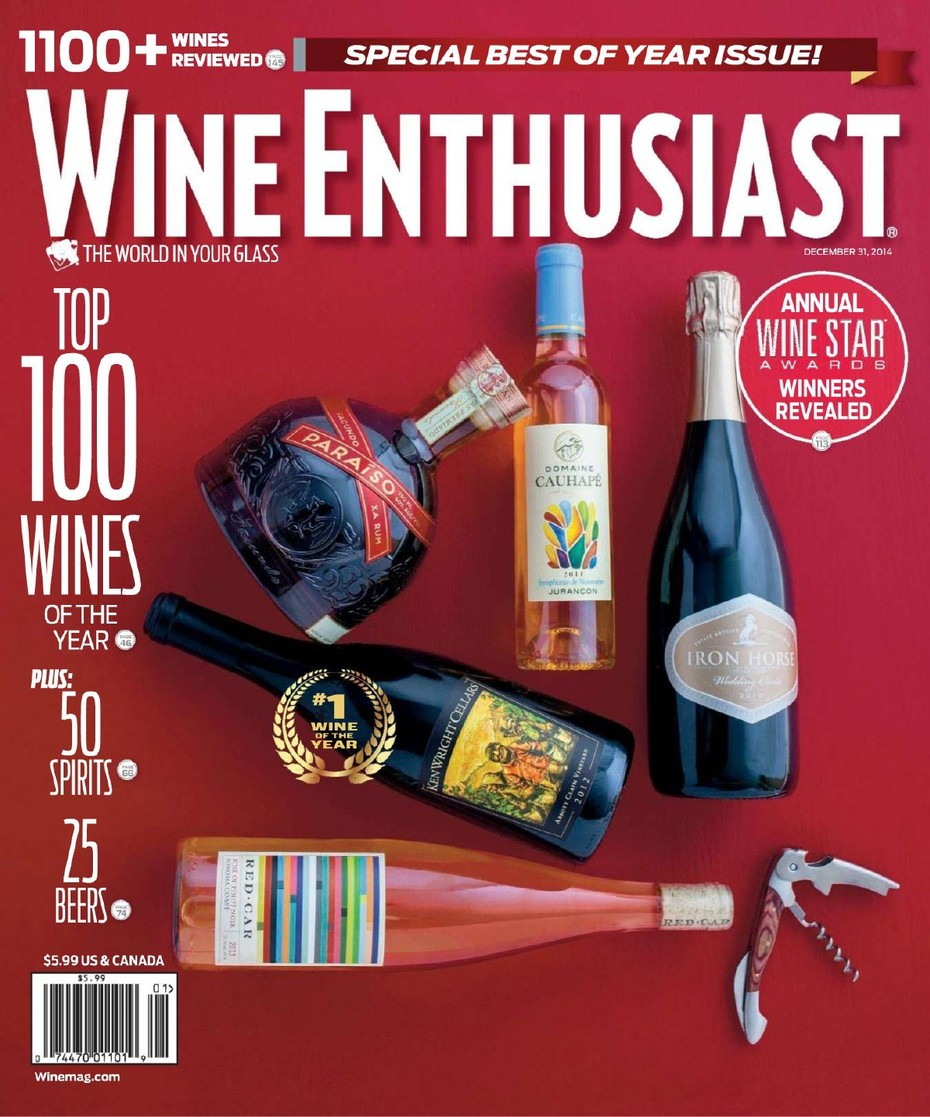 Wine Enthusiast  -  Best of Year 2014_000001