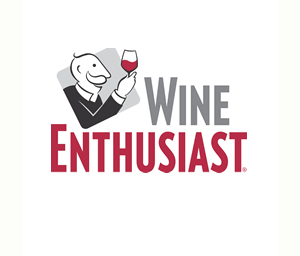 Wine Enthusiast 2016 – Gattinara 2010