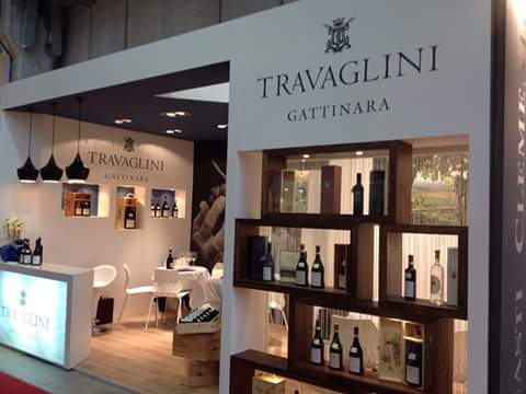 Vinitaly 2015: our new stand