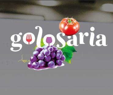 5-6-7 novembre: Golosaria 2016 a Milano