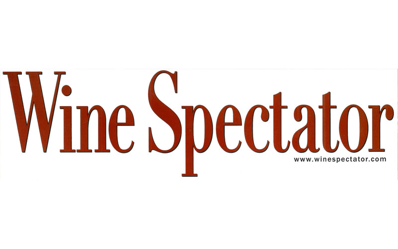 Wine Spectator premia il nostro TRE VIGNE 2012