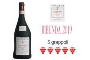 Bibenda2019
