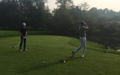 Travaglini Gattinara Cup 2018 al Golf Club di Bogogno