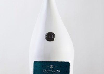 Buon compleanno Travaglini. 60 anni in una bottiglia storta