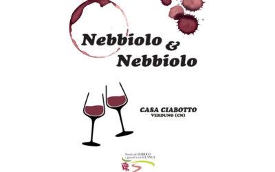 Nebbiolo & Nebbiolo