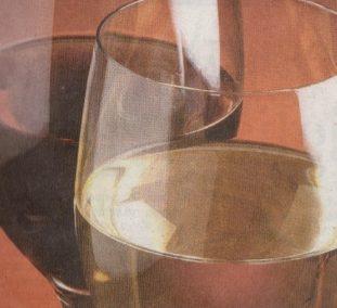 Gattinara Riserva tra i migliori 20 vini d'Italia
