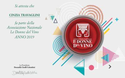 Associazione Nazionale Le Donne del Vino – 2019