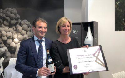 Gattinara Tre Vigne 2013 tra i 5 Star Wines di Vinitaly 2019