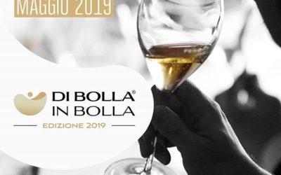 DI BOLLA IN BOLLA – Novara 4 e 5 maggio 2019