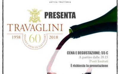 Cena Degustazione Al Braciere – 21 maggio 2019