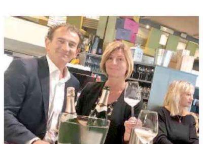Le mille bolle di uve Nebbiolo made in Gattinara