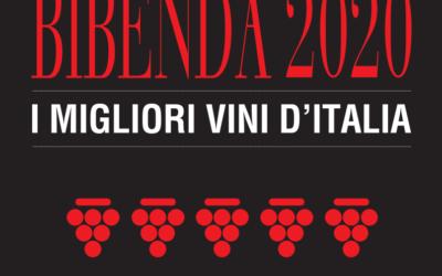 Bibenda 2020 – 5 grappoli al Gattinara DOCG 2015