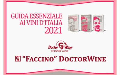 Faccino DoctorWine per il Gattinara Riserva 2015