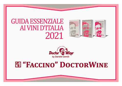 Guida essenziale ai vini d'Italia 2021 Cernilli