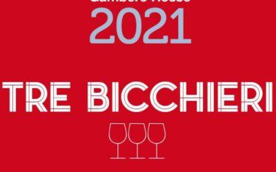 Tre Bicchieri Gambero Rosso per il Gattinara Riserva 2015