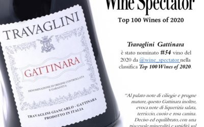 TOP 100 WINES OF 2020